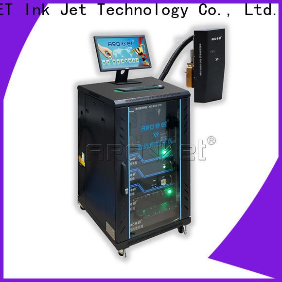 worldwide industrial inkjet coders sp9800 best manufacturer for label