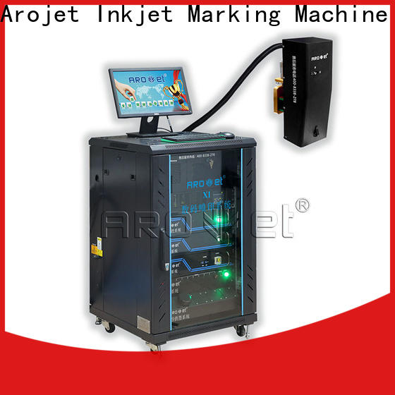 promotional industrial inkjet printing machine x6 inquire now bulk production