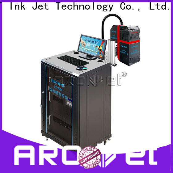 promotional label inkjet printer machine factory for packaging
