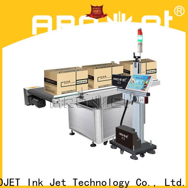 Arojet most cost effective inkjet printer best manufacturer bulk buy