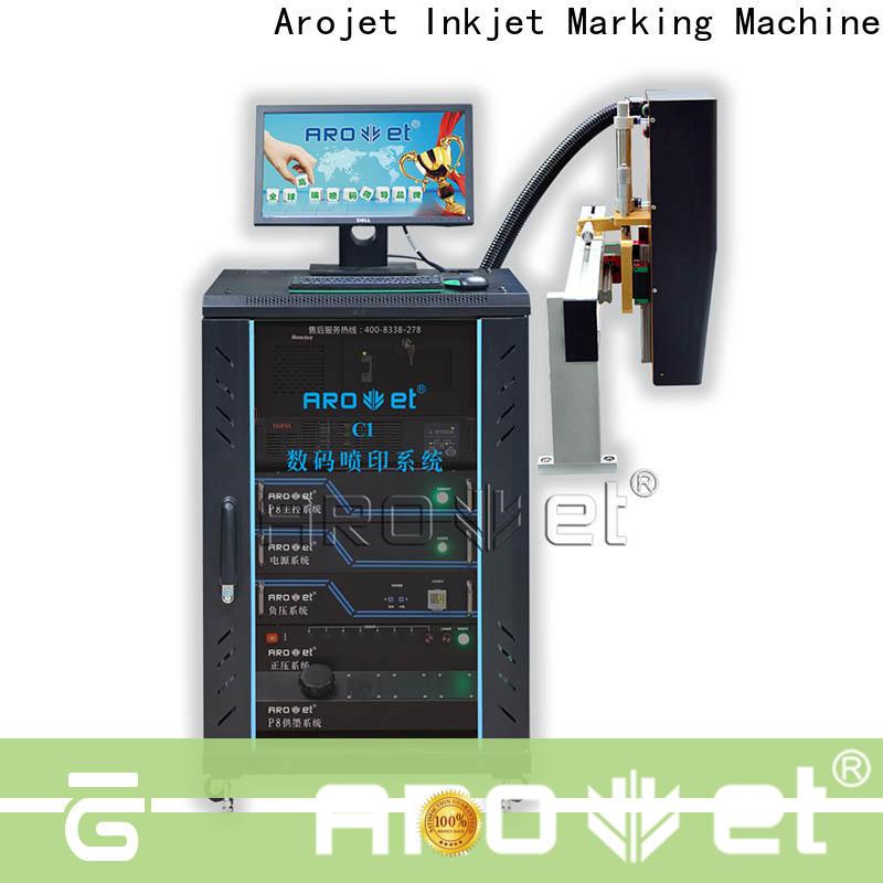 Arojet highspeed inkjet id card printer series bulk buy