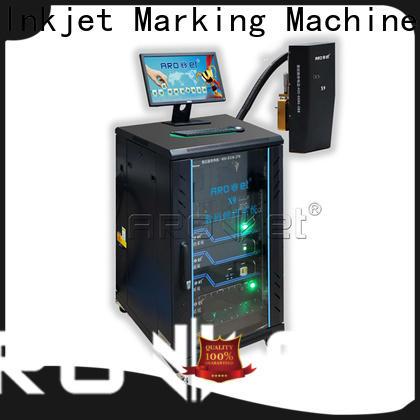 Arojet best inkjet printer uv best manufacturer bulk production