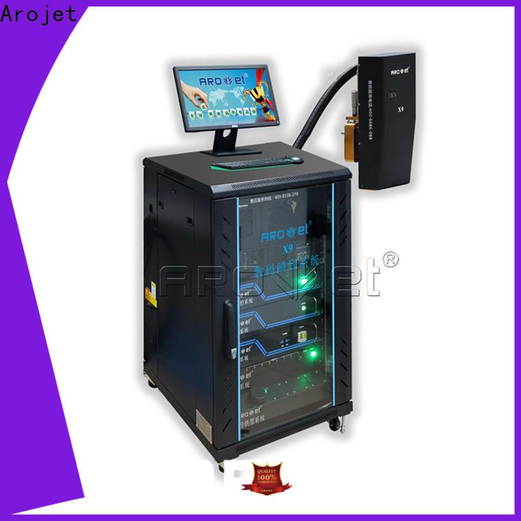 custom economical inkjet printer color manufacturer bulk buy