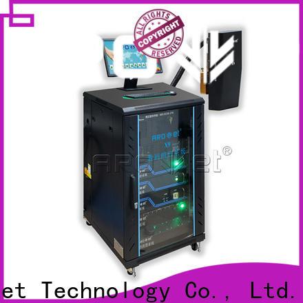 popular inkjet machine price c3 factory direct supply for film