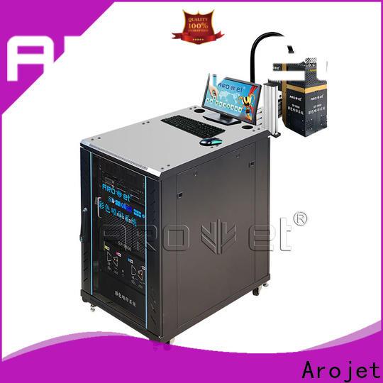 hot selling high speed inkjet printer inkjet suppliers for sale