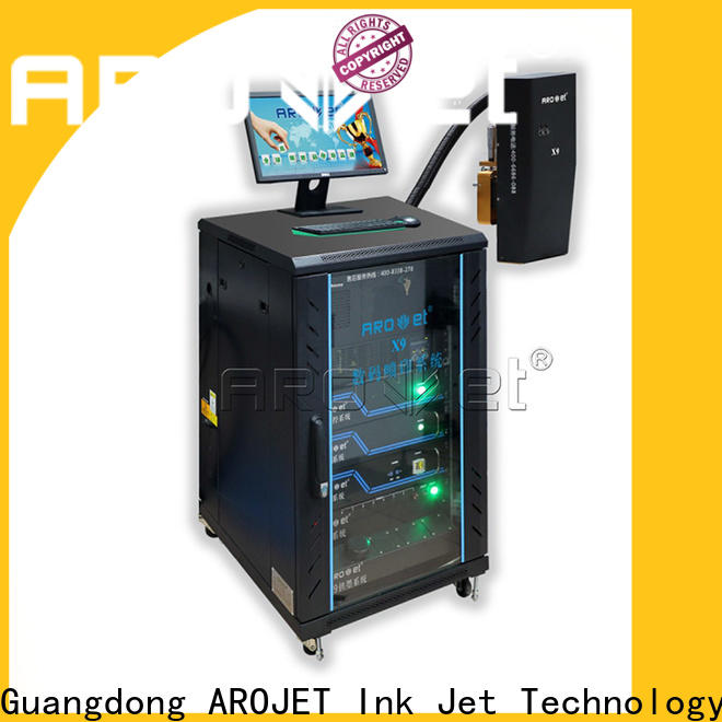 customized industrial inkjet printers inkjet wholesale for sale