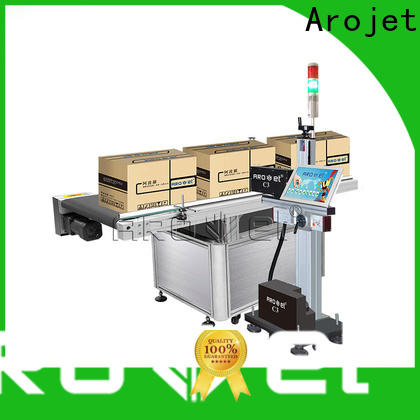 Arojet high-quality inkjet wide format printer suppliers for paper