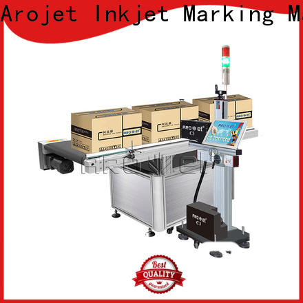 top selling inkjet printer for plastic bags highspeed supply for label