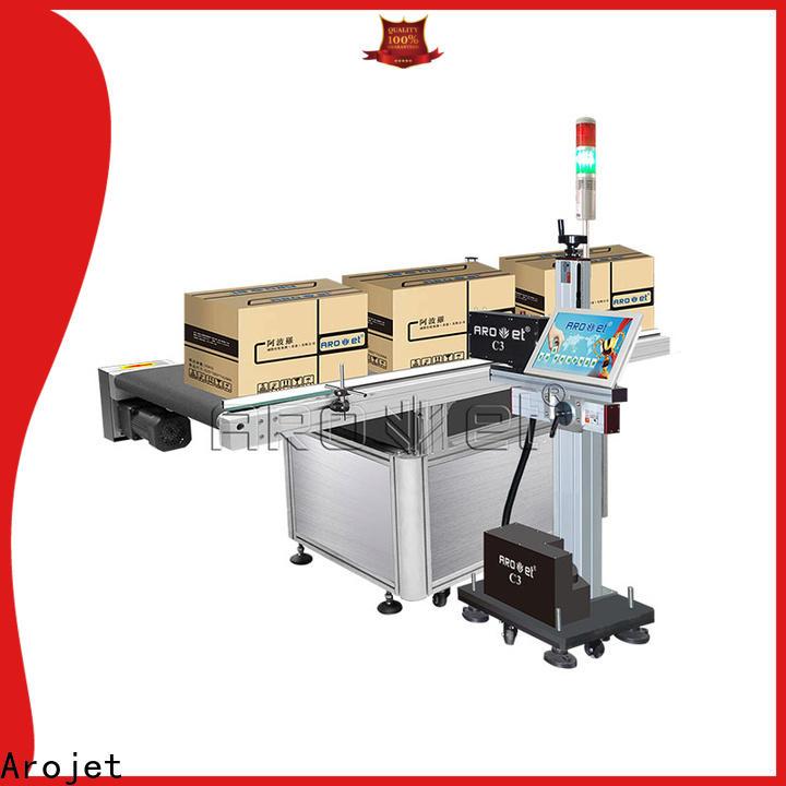 Arojet x1 inkjet industrial printing supplier for sale