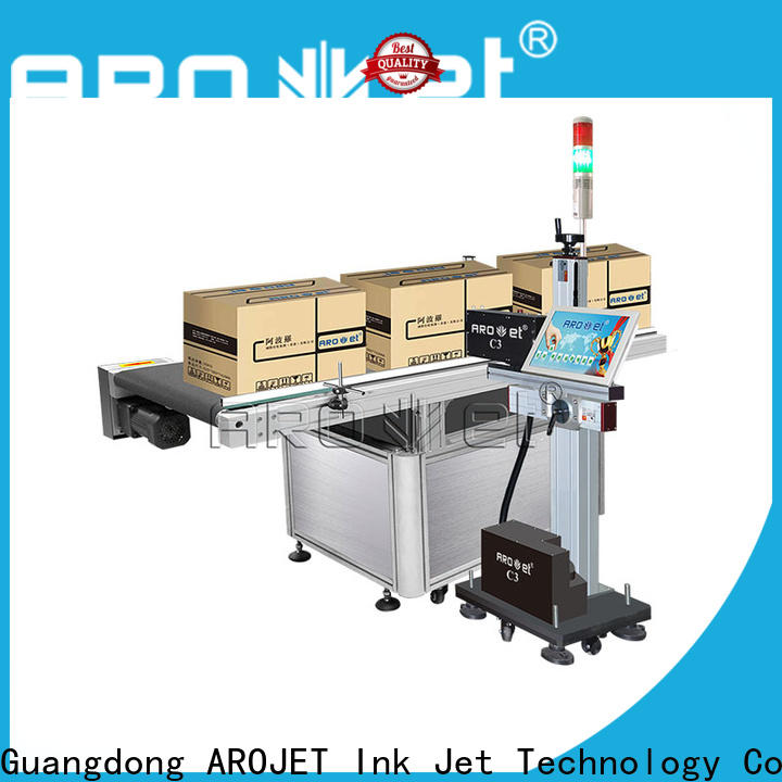 Arojet energy-saving jet ink printer wholesale for sale