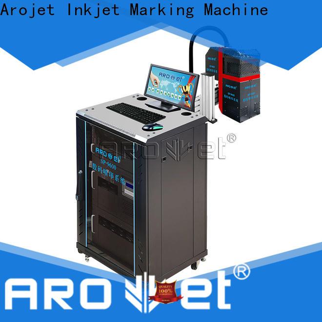 hot-sale solvent based inkjet printer wideformat company for promotion