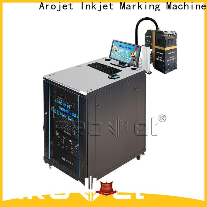 high-quality inkjet printing machine wideformat company for sale