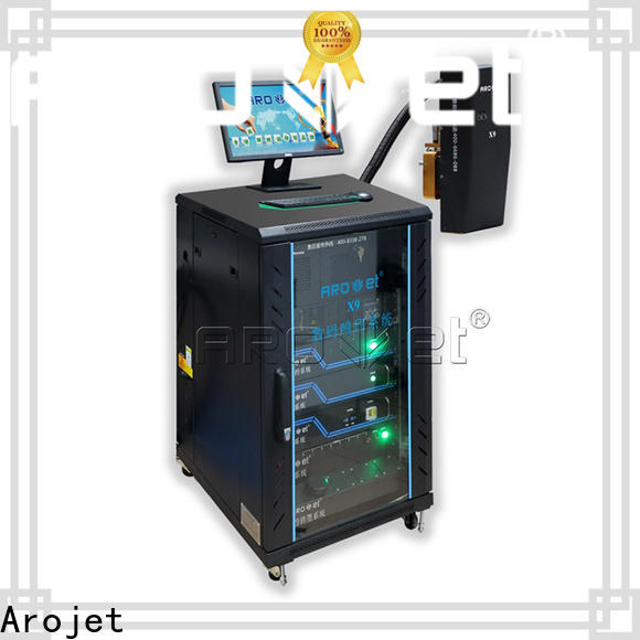 energy-saving inkjet printing equipment inkjet suppliers for promotion