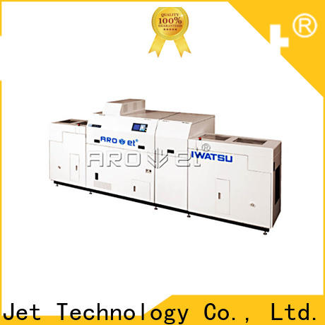 Arojet new professional inkjet printers best supplier for packaging