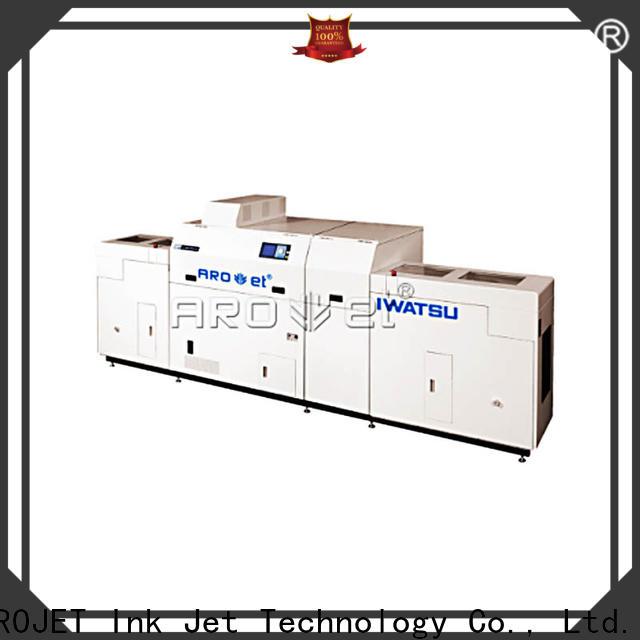Arojet arojet industrial printer supply for sale