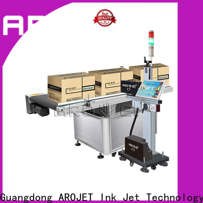 cheap digital label printing machine factory for sale