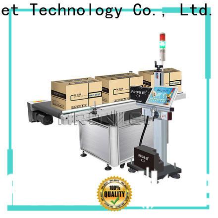 Arojet AROJET inkjet bottle printing machine from China for promotion
