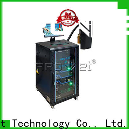 Arojet printer inkjet coding and marking machine wholesale for packaging