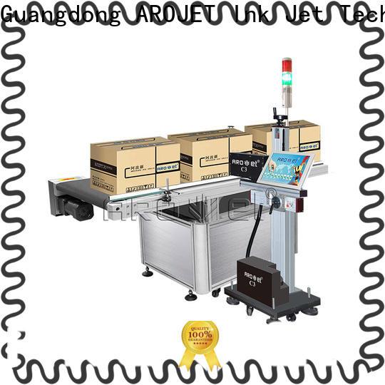 Arojet arojet uv ink jet printer company for business