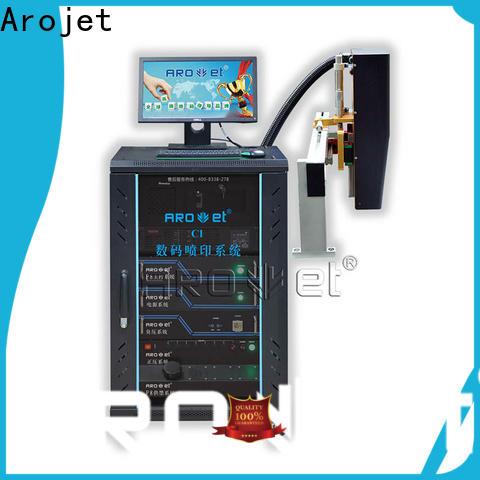 popular high speed industrial inkjet printer multicolored supply bulk buy